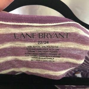 Lane Bryant Tops - Lane Bryant Top